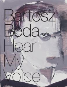 catalog, bartosz beda, 2017, book