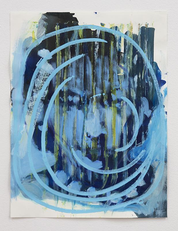 family portraits, bartosz beda paintings 2014