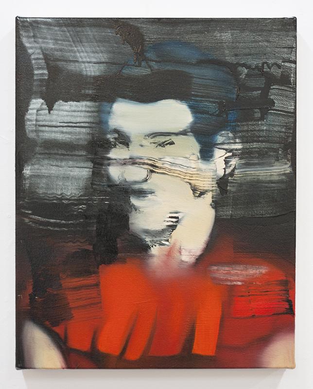 Solaris III, bartosz beda paintings 2014