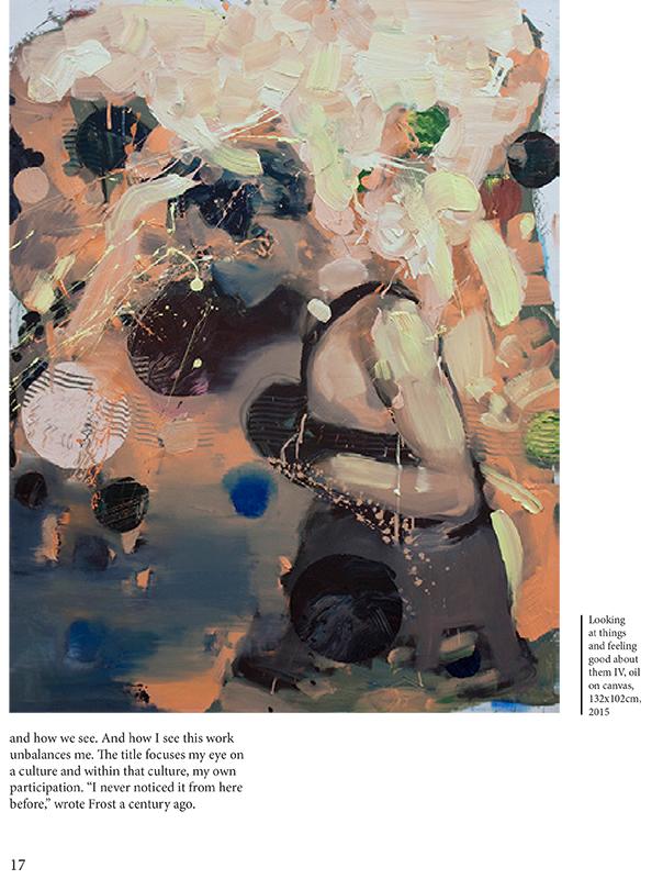 Expose Art Magazine - December 2015