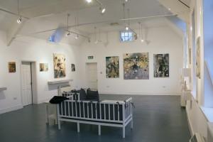 Bartosz Beda, solo exhibition, bartosz beda artist, feeling good about things