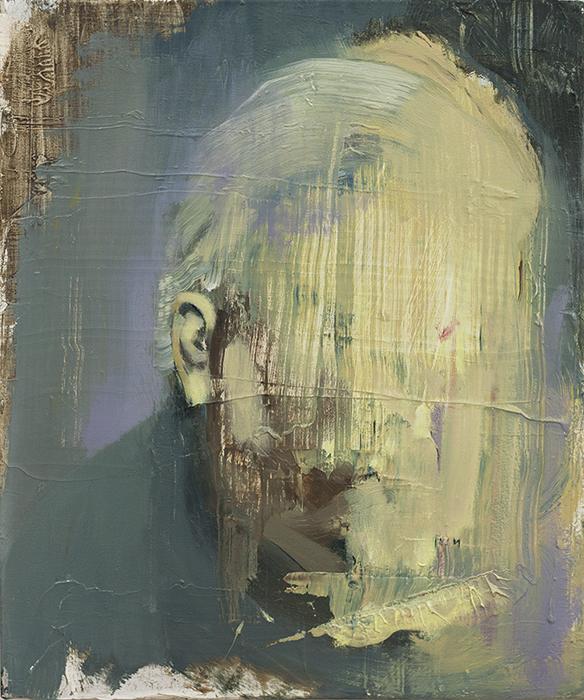 man of hope, bartosz beda, paintings 2016