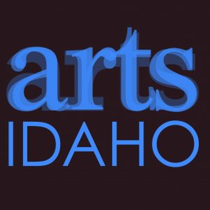 Arts Idaho, bartosz beda, artist, grant