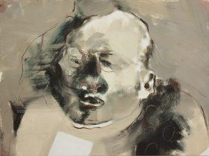 re-creation, bartosz beda, bartosz beda, paintings 2016