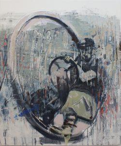 Choice Compilation I, bartosz beda, paintings 2016