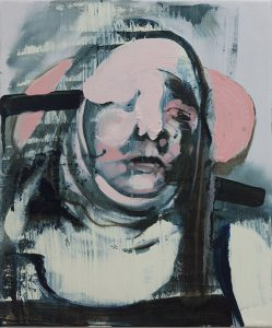 bartosz beda, paintings 2017, art, artist